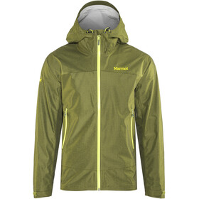 Marmot M's Eclipse Jacket Men Green